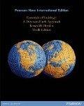 Essentials of Sociology: Pearson New International Edition - James M. Henslin