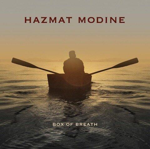 Box of Breath - Hazmat Modine