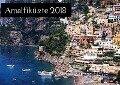 Amalfiküste 2018 (Wandkalender 2018 DIN A2 quer) - k. A. ChriSpa