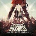 Dos Bros Live - The BossHoss