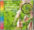 Trommel- und Flötenmusik - Fröller Dorothée