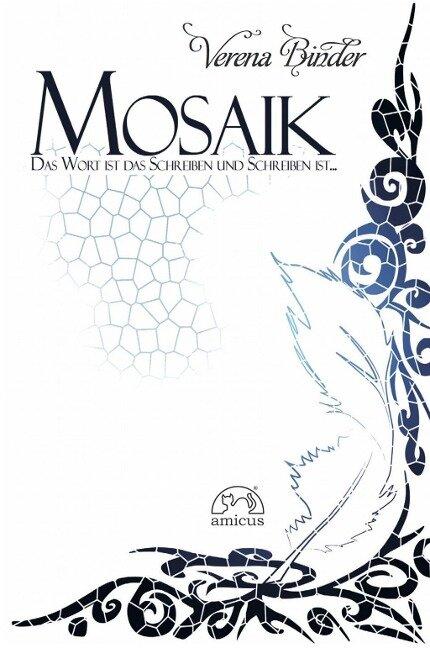 Mosaik - Verena Binder
