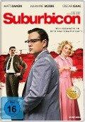 Suburbicon -