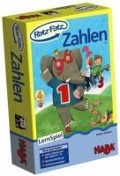 Ratz-Fatz Zahlen -