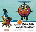 Robbi, Tobbi und das Fliewatüüt - Das Original-Hörbuch zum Film - Boy Lornsen