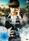 Tokyo Ghoul - The Movie -