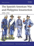 Spanish-American War and Philippine Insurrection - Alejandro De Quesada