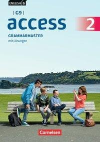 English G Access - G9 - Band 2: 6. Schuljahr - Grammarmaster -
