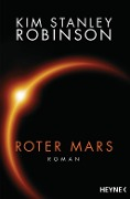 Roter Mars - Kim Stanley Robinson