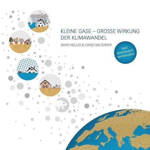 Kleine Gase - Große Wirkung - David Nelles, Christian Serrer