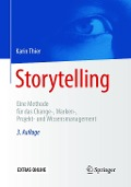 Storytelling - Karin Thier