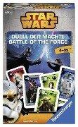Star Wars: Duell der Mächte Kartenspiel -