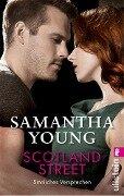 Scotland Street - Sinnliches Versprechen (Deutsche Ausgabe) - Samantha Young