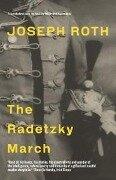 Radetzky March - Joseph Roth
