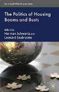 The Politics of Housing Booms and Busts -