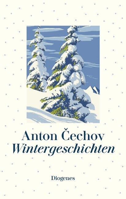 Wintergeschichten - Anton Cechov