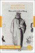 Der zerbrochne Krug - Heinrich Kleist