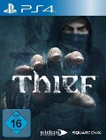 Thief. Playstation PS4 -