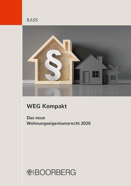 WEG Kompakt - Jens Rass