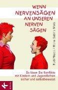 Wenn Nervensägen an unseren Nerven sägen - Rudi Rhode, Mona Sabine Meis