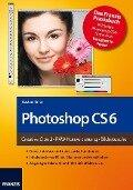 Photoshop CS6 - Bastian Reiter