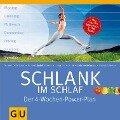Schlank im Schlaf. Der 4-Wochen-Power-Plan - Helmut Gillessen, Rudolf Schwarz, Gabriele Heßmann, Detlef Pape, Elmar Trunz-Carlisi