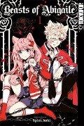 Beasts of Abigaile 01 - Spica Aoki