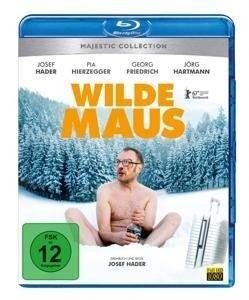 Wilde Maus -