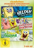 SpongeBob Schwammkopf - Das Beste aus Bikini Bottom (3 Discs) -