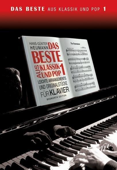 Das Beste aus Klassik und Pop 1 - Hans-Günter Heumann