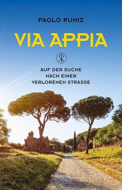 Via Appia - Paolo Rumiz