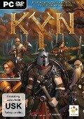 Kyn Deluxe Edition. Für Windows 7/8/8.1/10 -