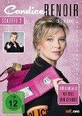 Candice Renoir - Staffel 2 -