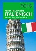 PONS Pocket-Sprachführer Italienisch -