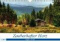 Zauberhafter HarzCH-Version (Wandkalender 2019 DIN A4 quer) - Steffen Gierok