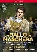 Un Ballo in Maschera - Domingo/Ricciarelli/Cappuccilli/Abbado