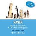 RAVEK CD-ROM 2016 - Sabine Pauli, Andrea Kisch