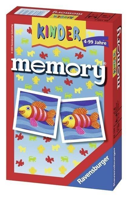 Kinder memory® -