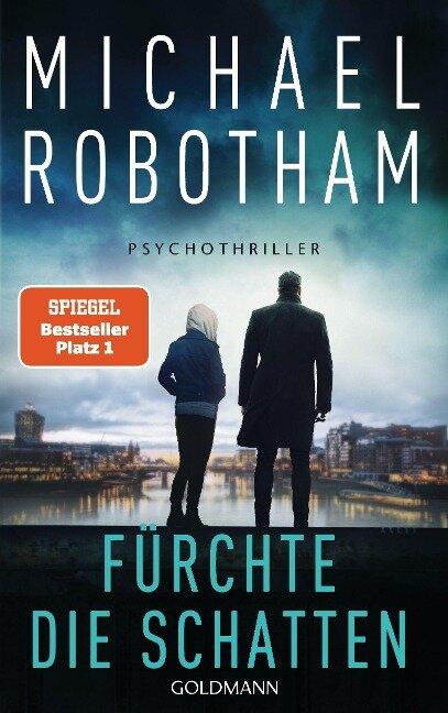 Fürchte die Schatten - Michael Robotham