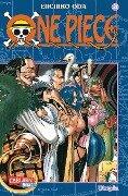 One Piece 21 - Eiichiro Oda