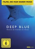 Deep Blue - Entdecke das Geheimnis der Ozeane -