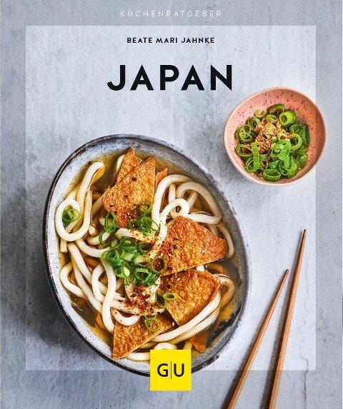 Japan - Beate Mari Jahnke