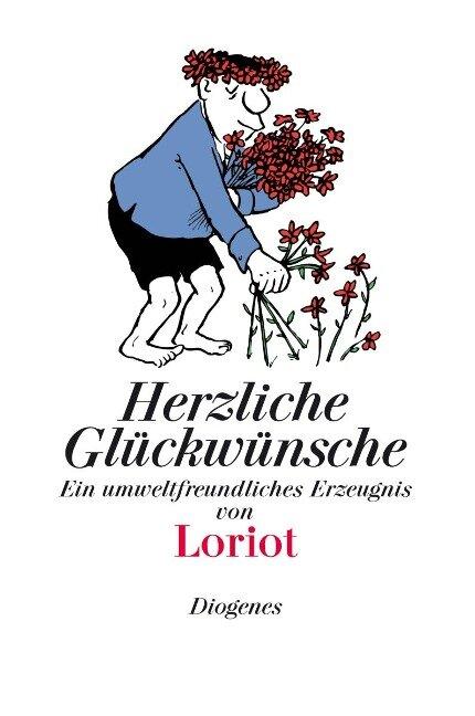 Herzliche Glückwünsche - Loriot