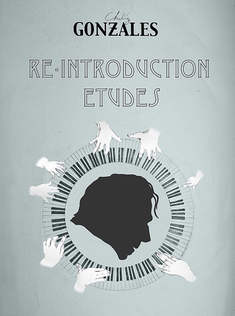 Re-Introduction Etudes - Chilly Gonzales