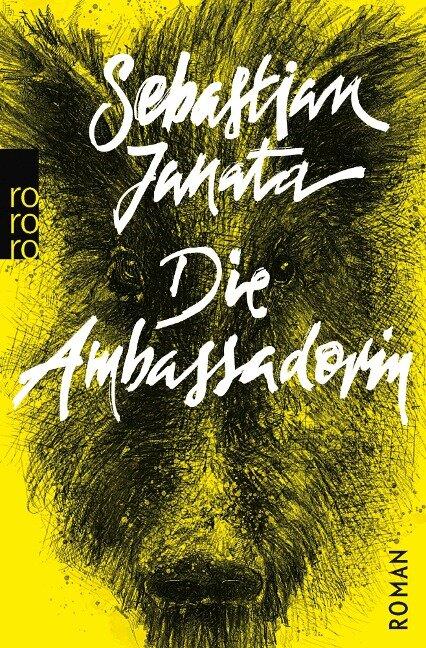 Die Ambassadorin - Sebastian Janata