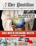 Der Postillon - Stefan Sichermann
