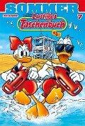 Lustiges Taschenbuch Sommer 07 - Walt Disney