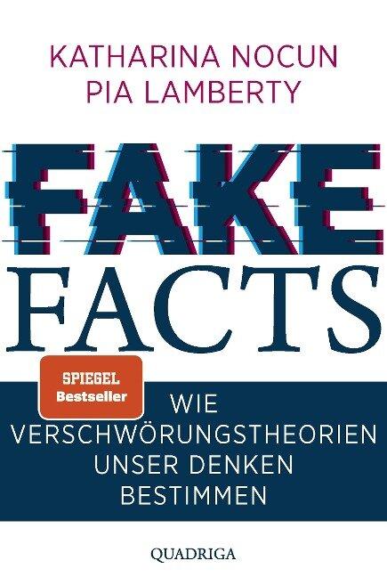 Fake Facts - Katharina Nocun, Pia Lamberty