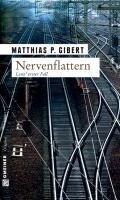 Nervenflattern - Matthias P. Gibert