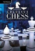 Magnussoft Colossus Chess. Für Windows Vista/7/8/10 -